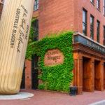 Louisville Slugger Museum and Factory | Louisville baseball museum